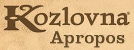 obrázek k referenci - Petra Dudková Kozlovna Apropos