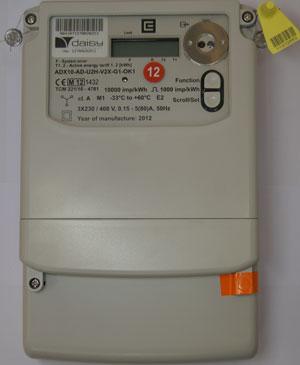 Jak odečíst elektroměr? Jak nahlásit samoodečet elektroměru?