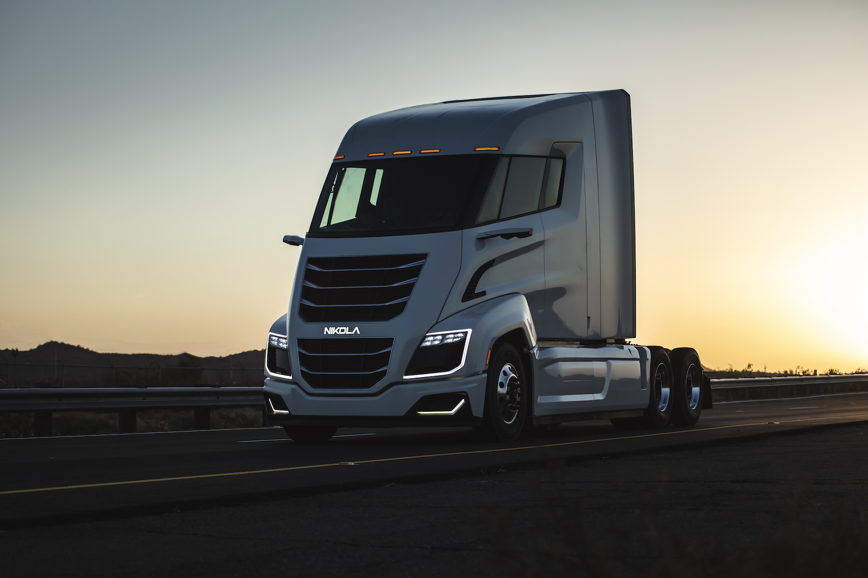 Nikola Motors – miliardová automobilka bez jediného auta