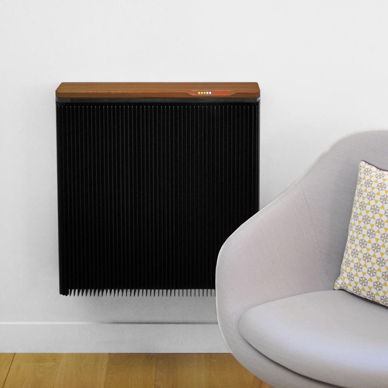 Tip na zimu: Elektrické topení, co topí zdarma.