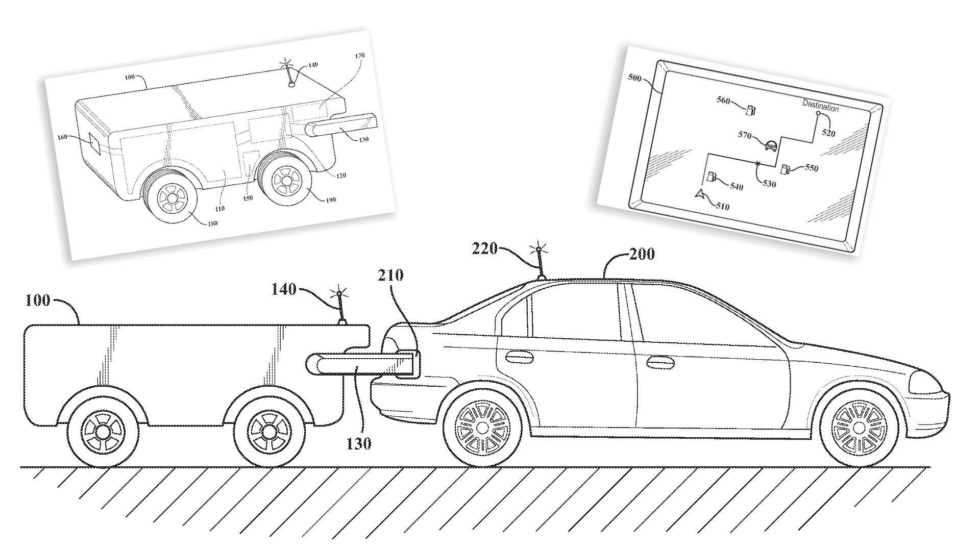 Dobíjení za jízdy se možná stane realitou díky Toyotě
