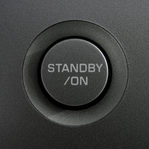 Standby režim