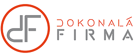 logo dokonalafirma.cz